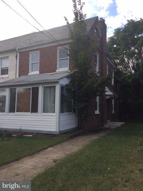 Single Family for Sale at 5416 13th St NW Washington, District Of Columbia 20011 United States
