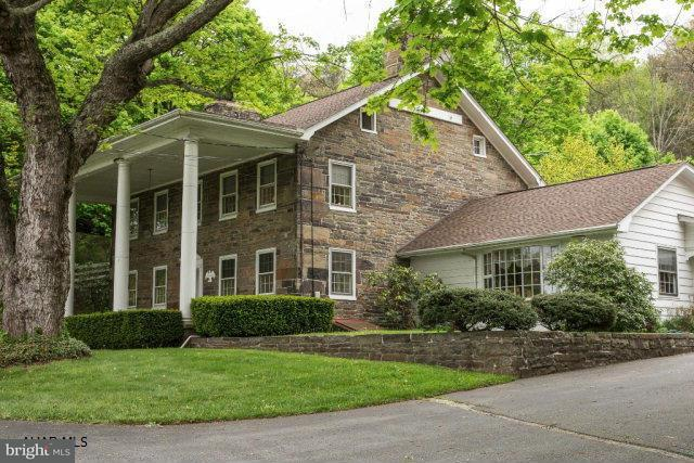 Single Family for Sale at 14257 Lincoln Hwy Everett, Pennsylvania 15537 United States