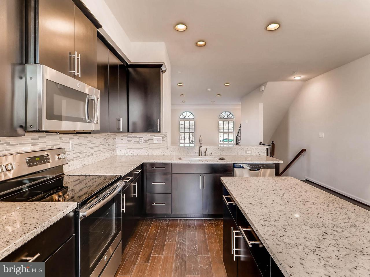 Other Residential for Rent at 120 Oldham St Baltimore, Maryland 21224 United States