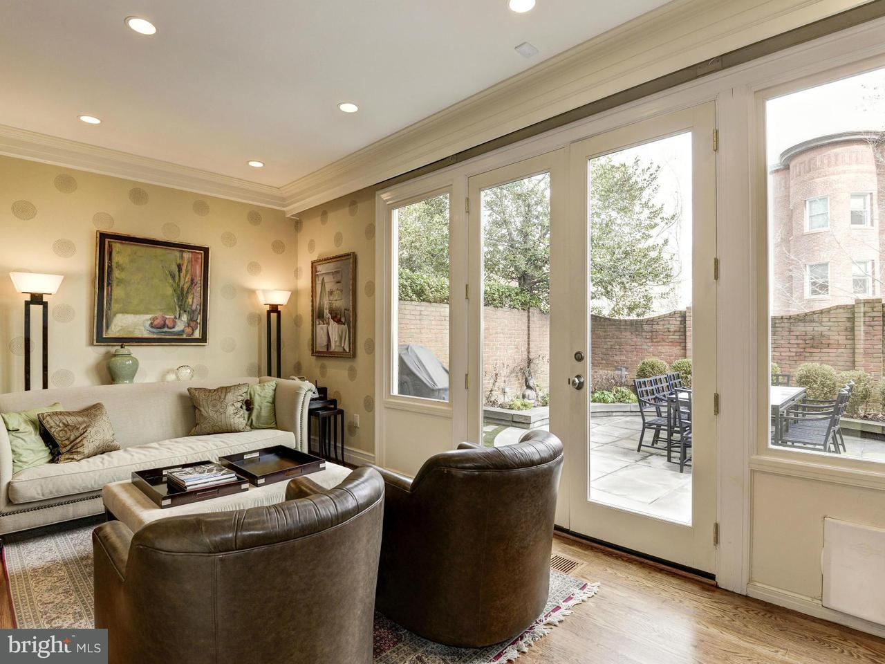 Additional photo for property listing at 1809 Kalorama Square Nw 1809 Kalorama Square Nw Washington, コロンビア特別区 20009 アメリカ合衆国