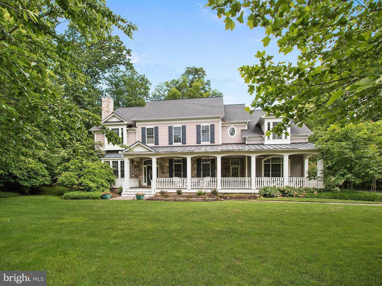 Einfamilienhaus für Verkauf beim 3226 Huntersworth 3226 Huntersworth Glenwood, Maryland 21738 Vereinigte Staaten