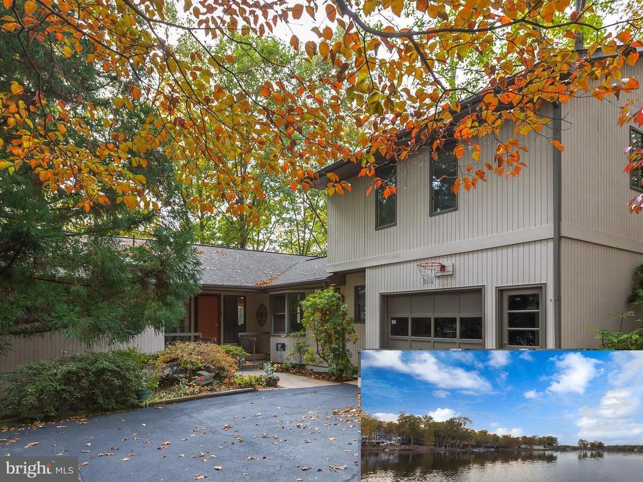 Casa Unifamiliar por un Venta en 212 Mt. Pleasant Drive 212 Mt. Pleasant Drive Locust Grove, Virginia 22508 Estados Unidos
