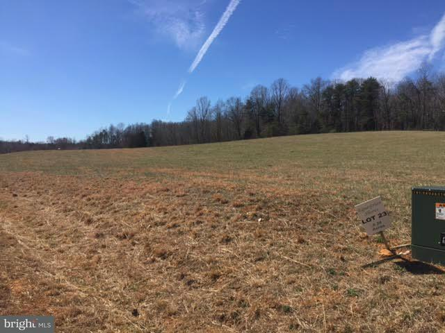 Land for Sale at 22 Aeolion Bumpass, Virginia 23024 United States