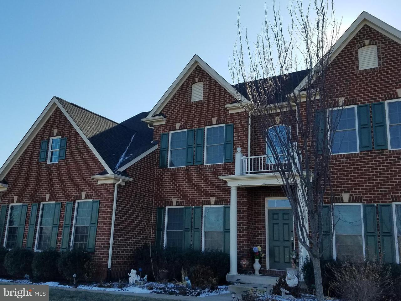 Single Family Home for Sale at 44420 Stone Roses Cir E 44420 Stone Roses Cir E Ashburn, Virginia 20147 United States