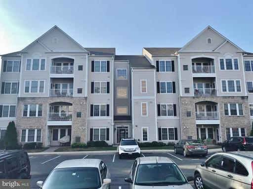 Property for sale at 1402 Joppa Forest Dr #F, Joppa,  MD 21085