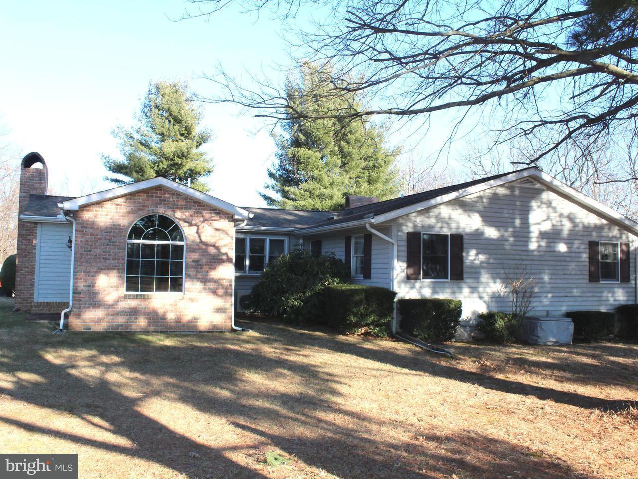 Casa Unifamiliar por un Venta en 5010a West Heaps Road 5010a West Heaps Road Pylesville, Maryland 21132 Estados Unidos