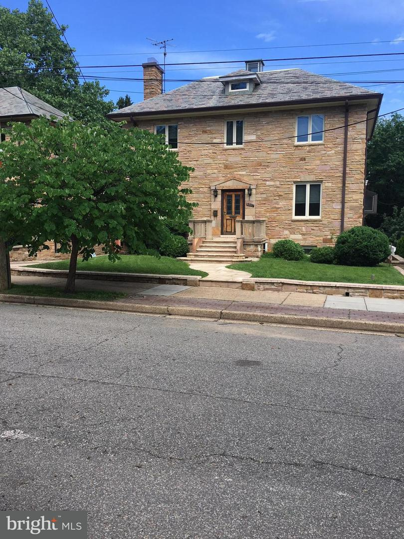 Other Residential for Rent at 3007 Oliver St NW Washington, District Of Columbia 20015 United States