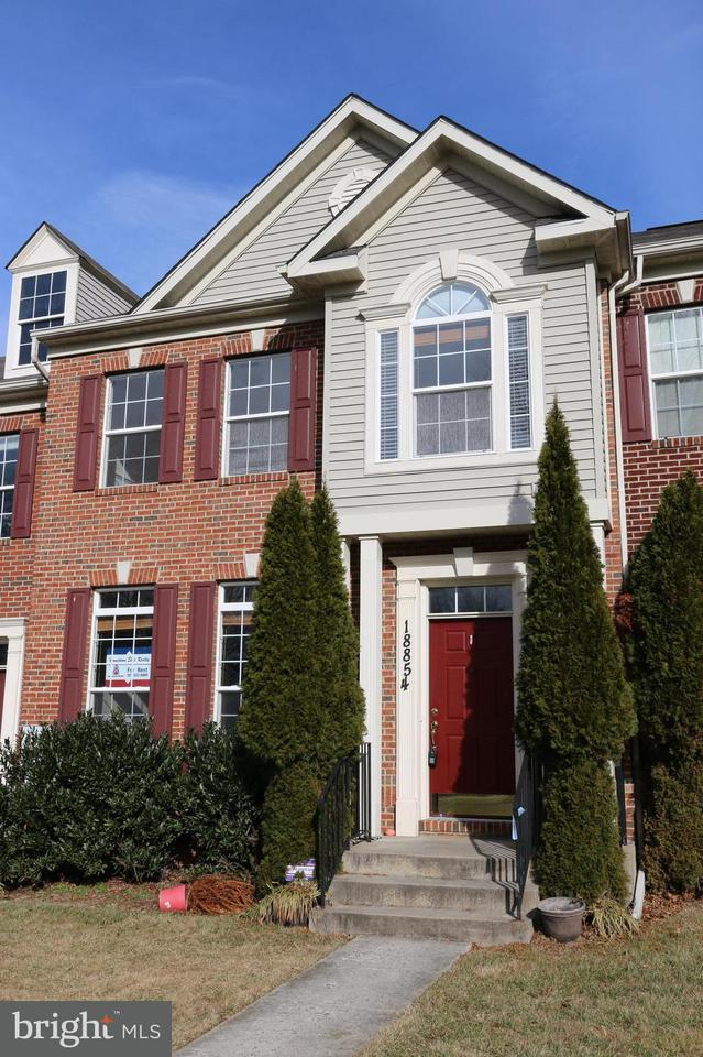 Other Residential for Rent at 18854 Broken Oak Rd Boyds, Maryland 20841 United States