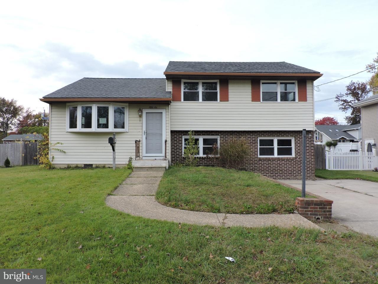 独户住宅 为 销售 在 56 PLEASANT VALLEY Drive Woodbury, 新泽西州 08096 美国