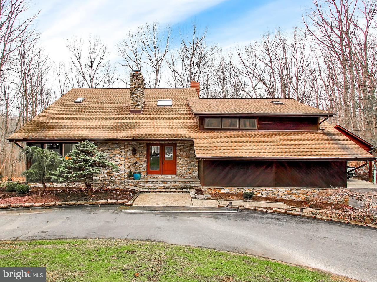 Einfamilienhaus für Verkauf beim 4046 Gilford Court 4046 Gilford Court Jarrettsville, Maryland 21084 Vereinigte Staaten