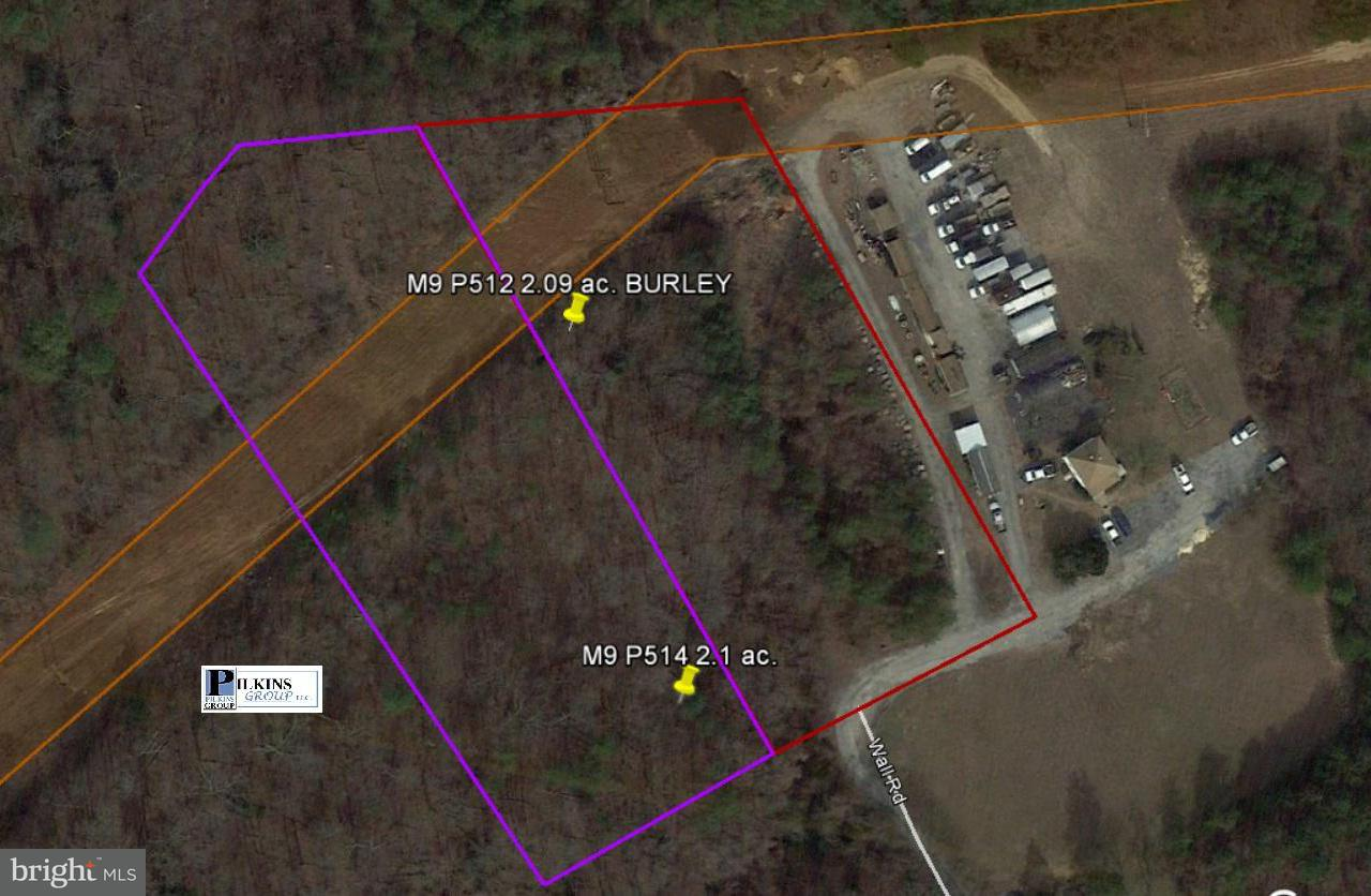 Land for Sale at Queenstown Road Queenstown Road Severn, Maryland 21144 United States