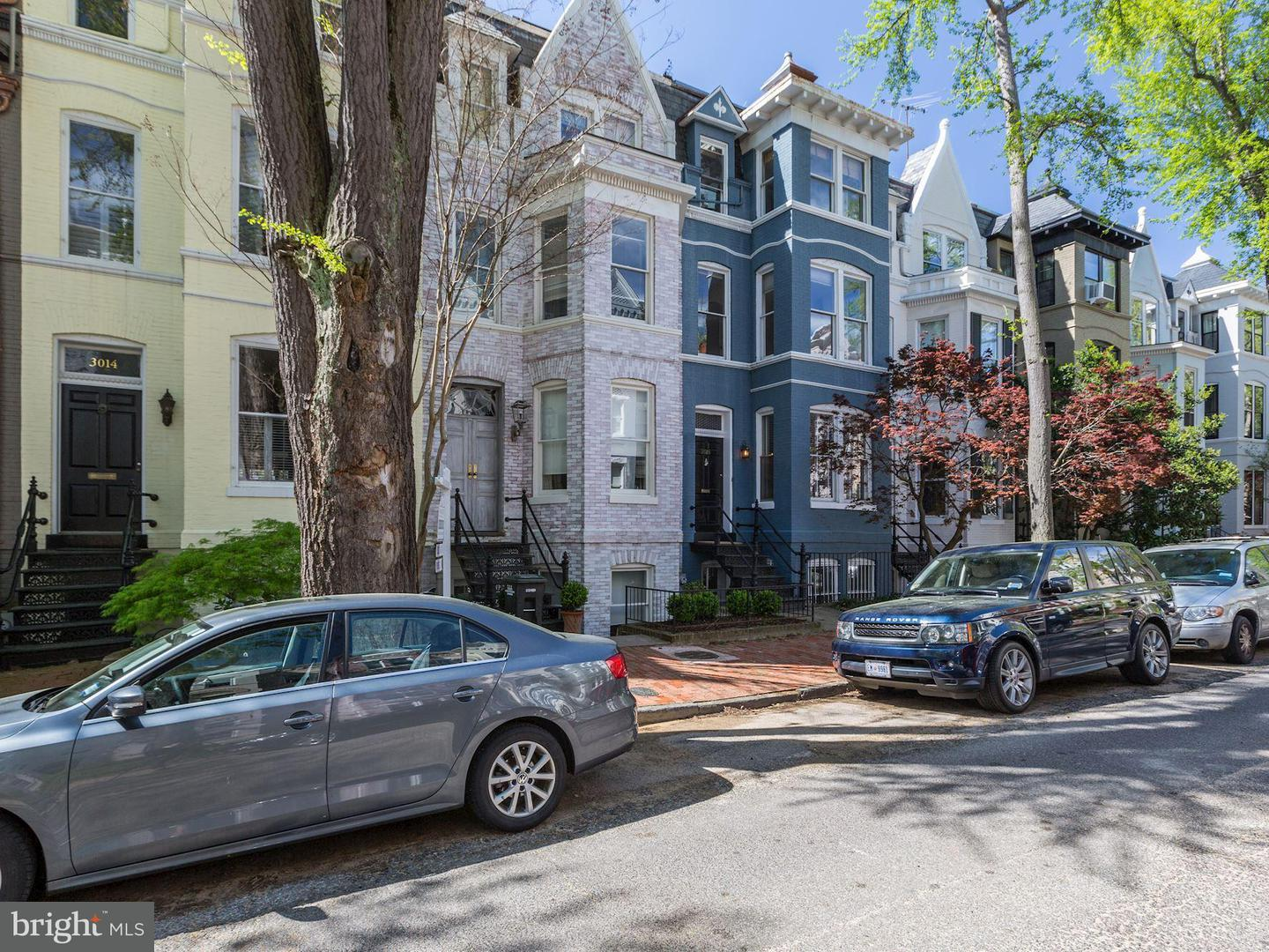 Other Residential for Rent at 3018 Cambridge Pl NW Washington, District Of Columbia 20007 United States