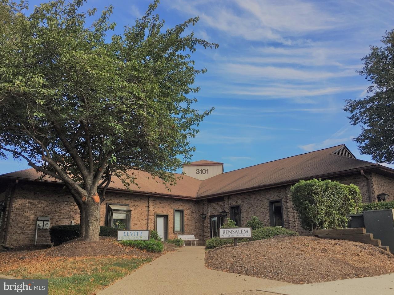 独户住宅 为 销售 在 3101 BRISTOL RD #7-12 Bensalem, 宾夕法尼亚州 19020 美国