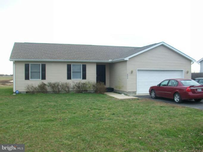 Single Family for Sale at 25013 Heather Ln Worton, Maryland 21678 United States
