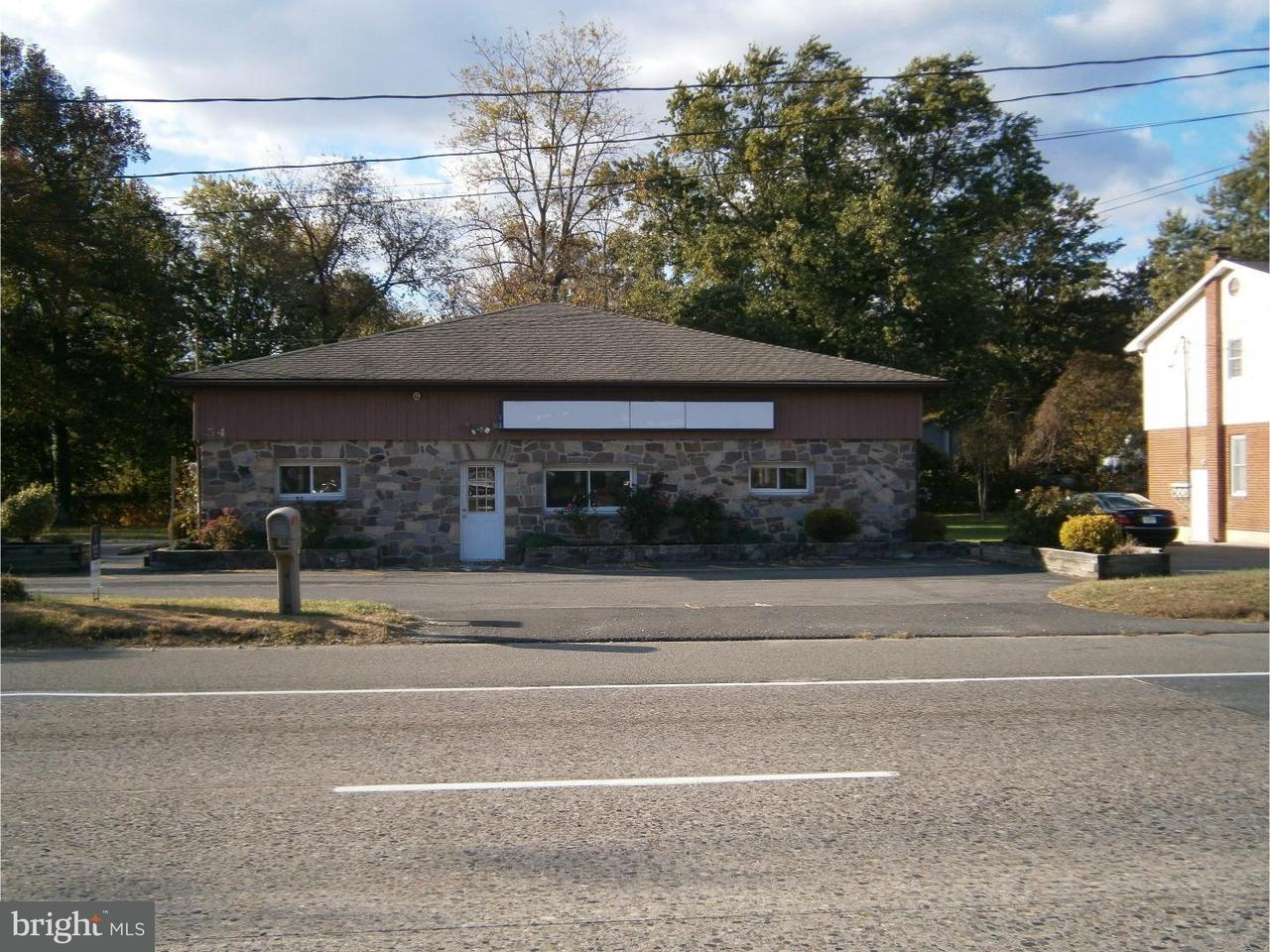 Частный односемейный дом для того Продажа на 54 ROUTE 130 Bordentown, Нью-Джерси 08620 Соединенные Штаты