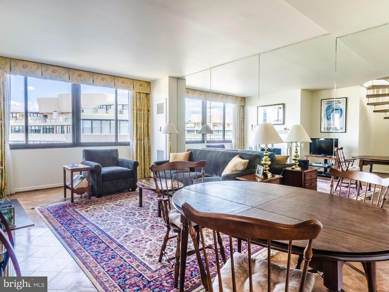 Additional photo for property listing at 700 New Hampshire Ave Nw #1514 700 New Hampshire Ave Nw #1514 Washington, District Of Columbia 20037 United States