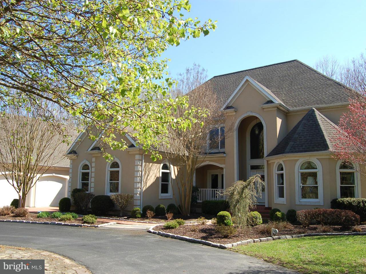 Villa per Vendita alle ore 3787 Margits Lane 3787 Margits Lane Trappe, Maryland 21673 Stati Uniti