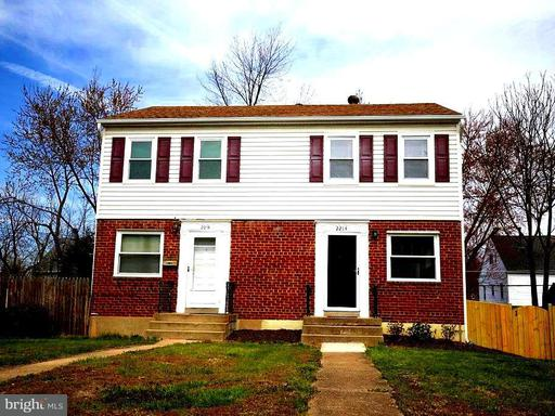 Property for sale at 2214 Rollins Dr, Alexandria,  VA 22307