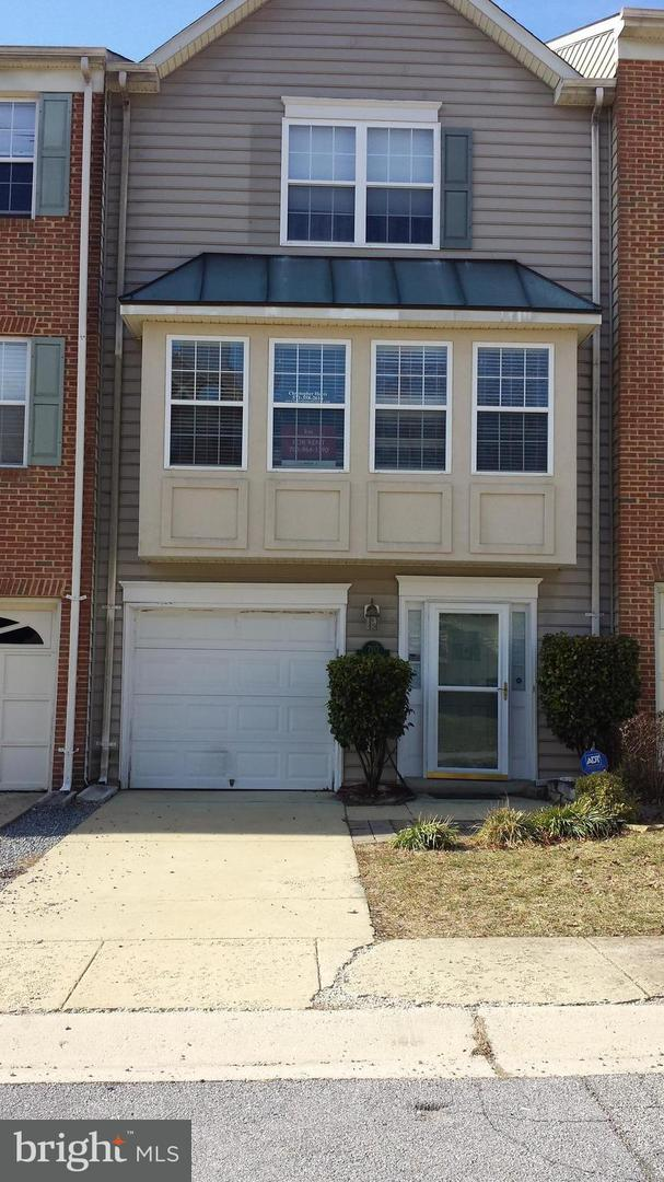 Other Residential for Rent at 7913 Barclay Pl White Plains, Maryland 20695 United States