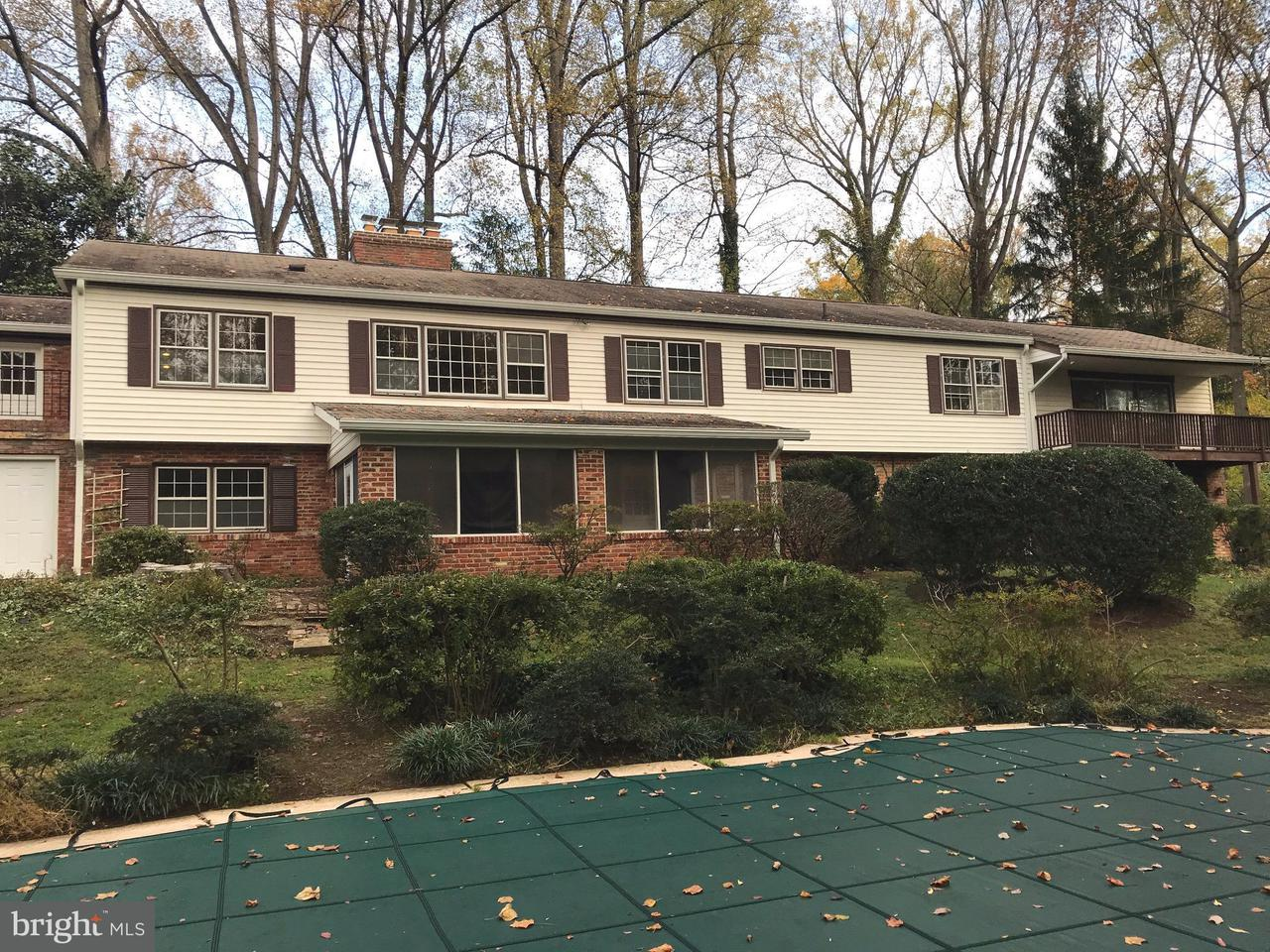 Single Family for Sale at 837 Centrillion Dr McLean, Virginia 22102 United States