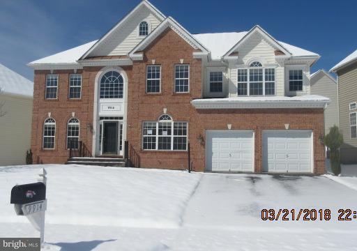 Property for sale at 9914 Glenkirk Way, Bowie,  MD 20721