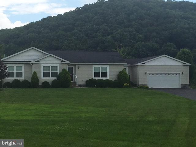Single Family for Sale at 426 Springfield Pike Springfield, West Virginia 26763 United States