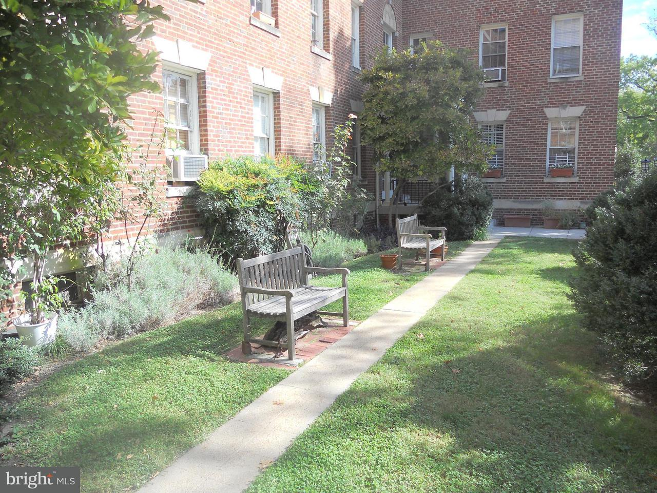 Additional photo for property listing at 2531 Q St NW #203  Washington, District Of Columbia 20007 United States