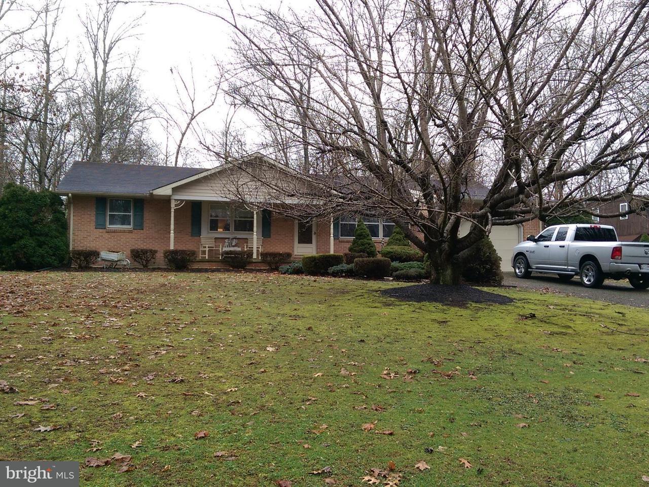 Частный односемейный дом для того Продажа на 85 Westwood Road 85 Westwood Road Rising Sun, Мэриленд 21911 Соединенные Штаты