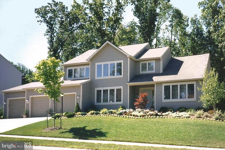 Villa per Vendita alle ore 7087 Garden Walk 7087 Garden Walk Columbia, Maryland 21044 Stati Uniti