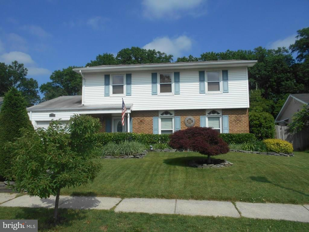Other Residential for Rent at 7901 Citadel Dr Severn, Maryland 21144 United States