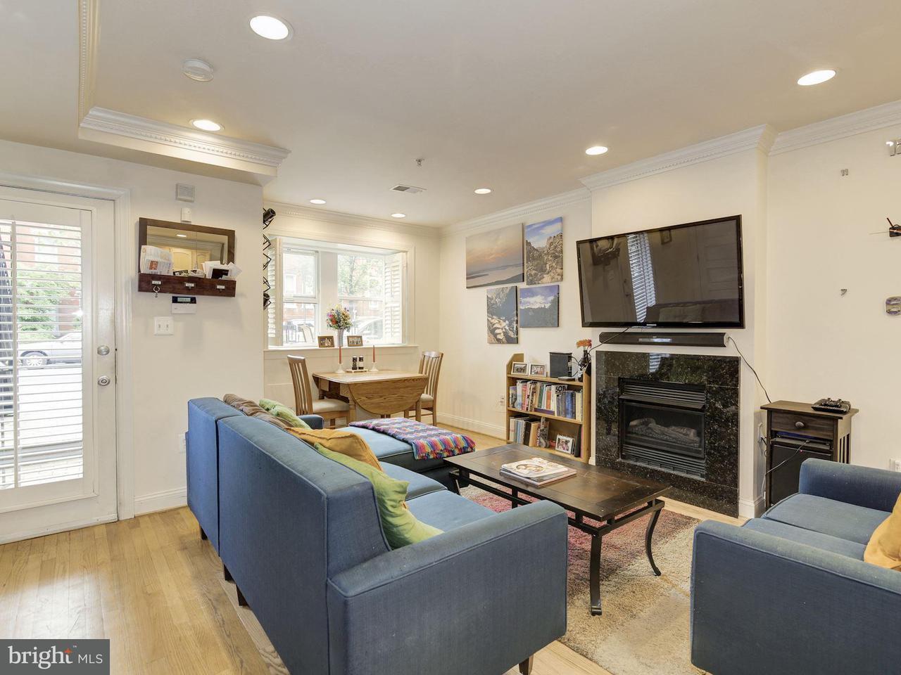 Single Family for Sale at 806 Maryland Ave NE #11 Washington, District Of Columbia 20002 United States