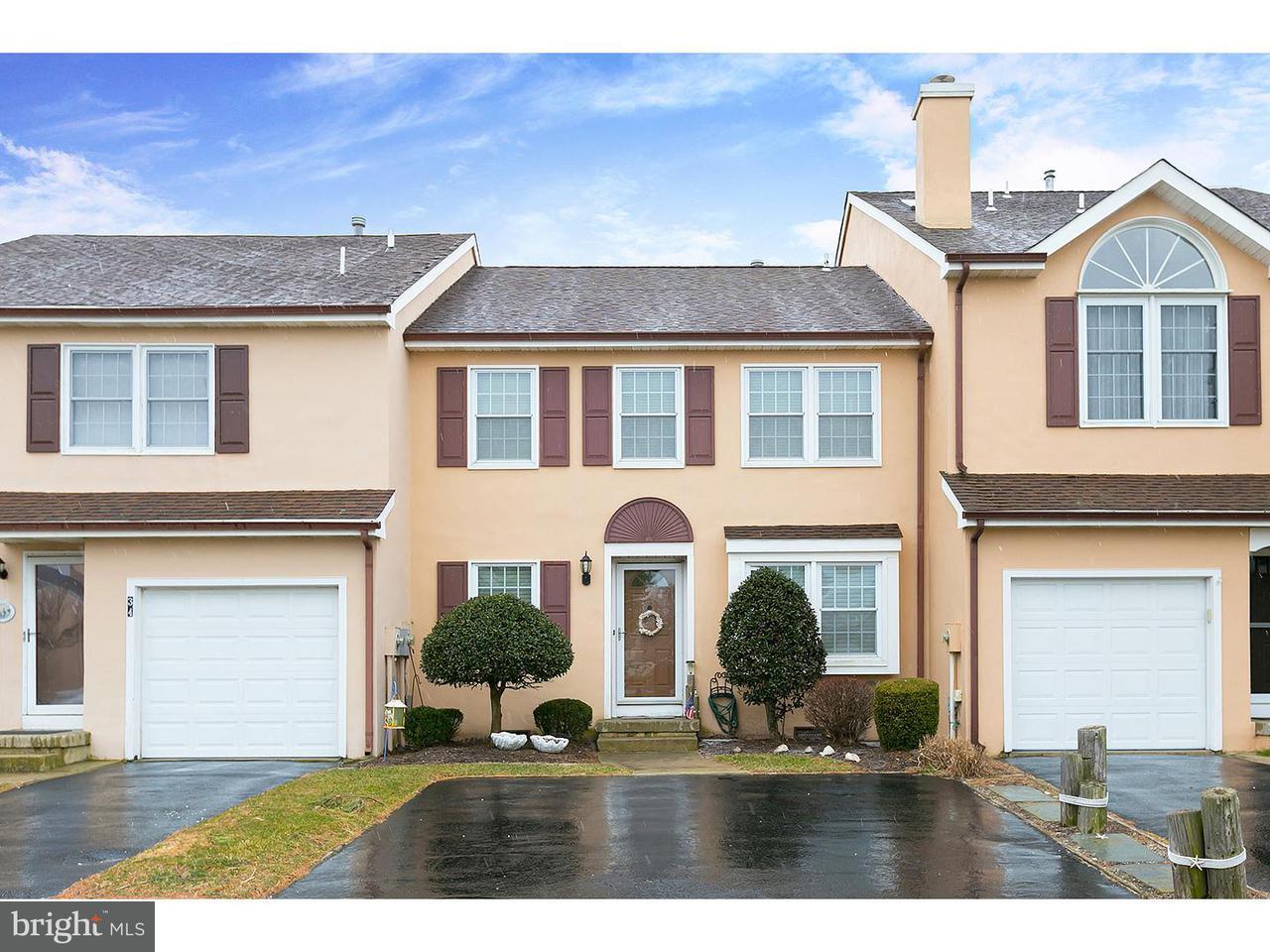 獨棟家庭住宅 為 出售 在 36 GULL CV Brigantine, 新澤西州 08203 美國