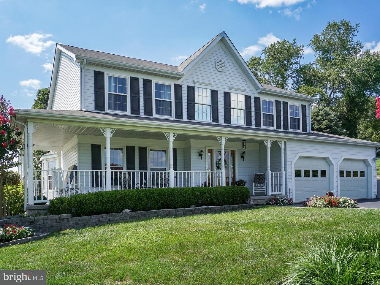 Eensgezinswoning voor Verkoop een t 3202 Peddicoat Court 3202 Peddicoat Court Woodstock, Maryland 21163 Verenigde Staten