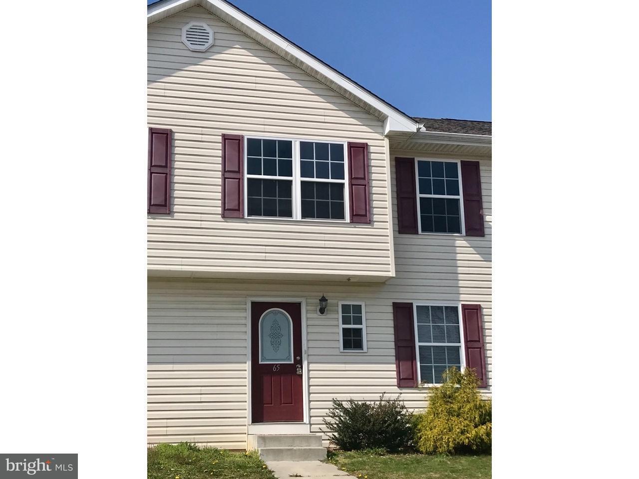 Частный односемейный дом для того Аренда на 65 MEDAL WAY Camden, Делавэр 19962 Соединенные Штаты