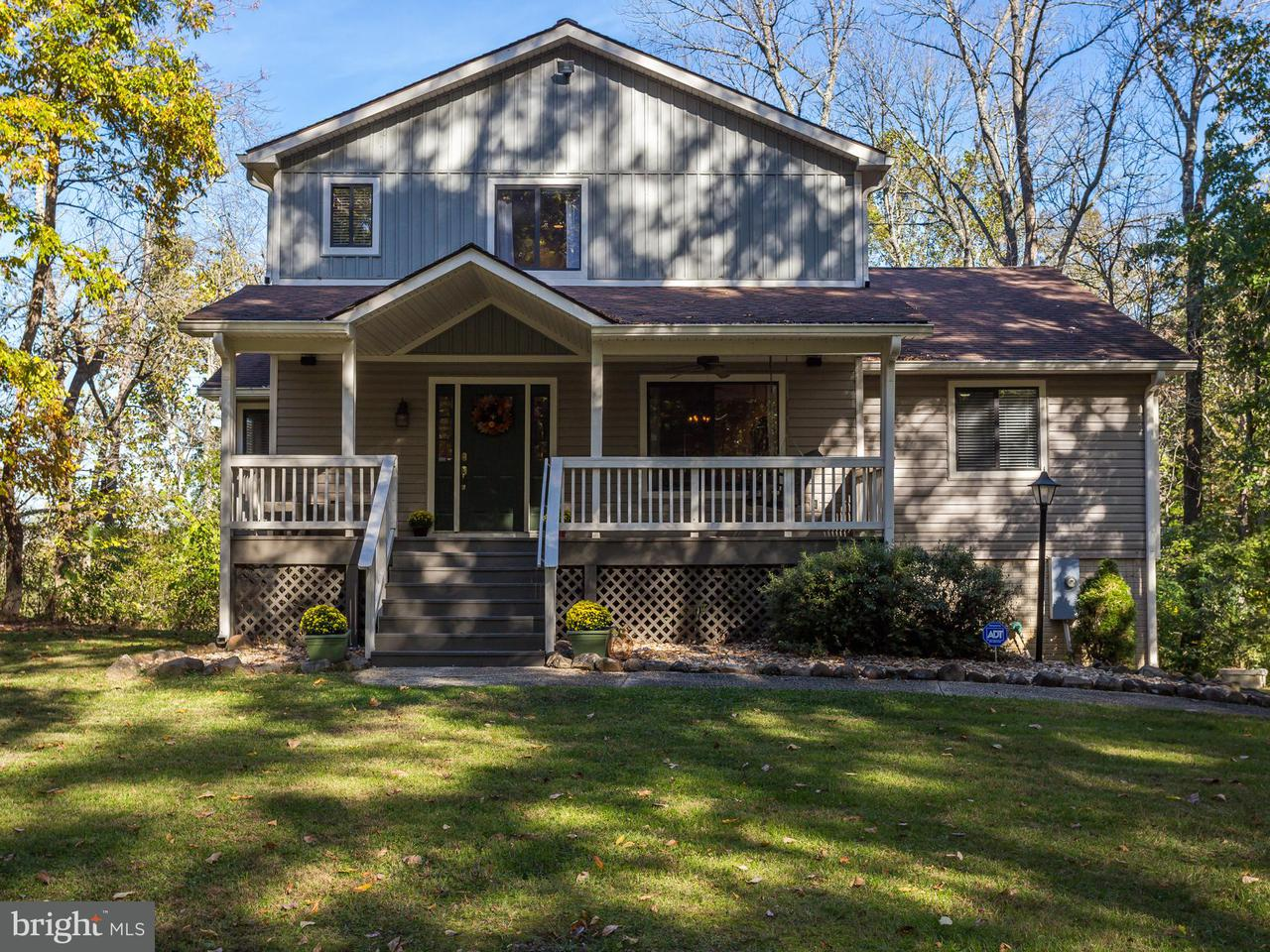 獨棟家庭住宅 為 出售 在 Address Not Available Nokesville, 弗吉尼亞州 20181 美國
