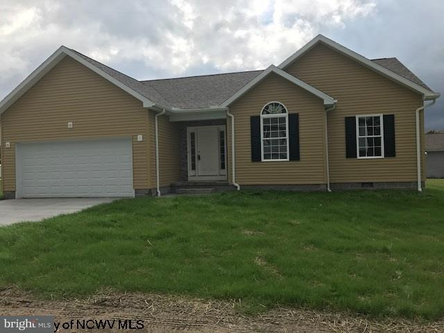 Single Family for Sale at 42 Kylie Street Reedsville, West Virginia 26547 United States