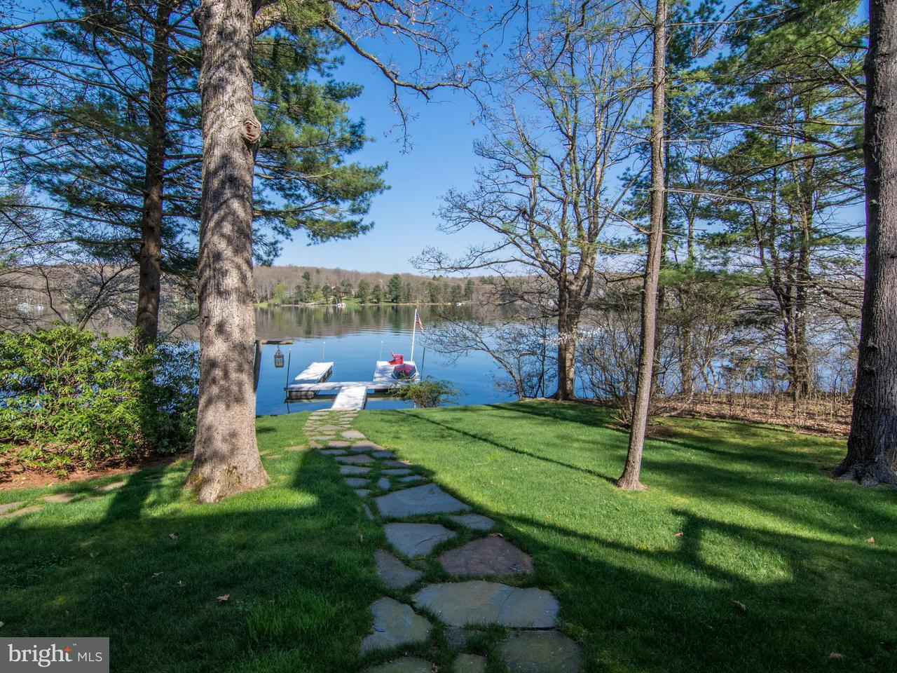 Single Family for Sale at 364 Yacht Club Rd Swanton, Maryland 21561 United States