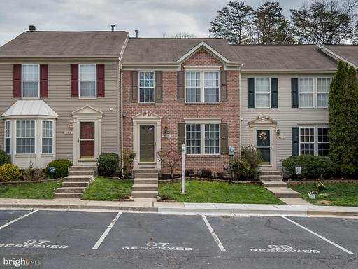 Property for sale at 815 Patuxent Run Cir, Odenton,  MD 21113