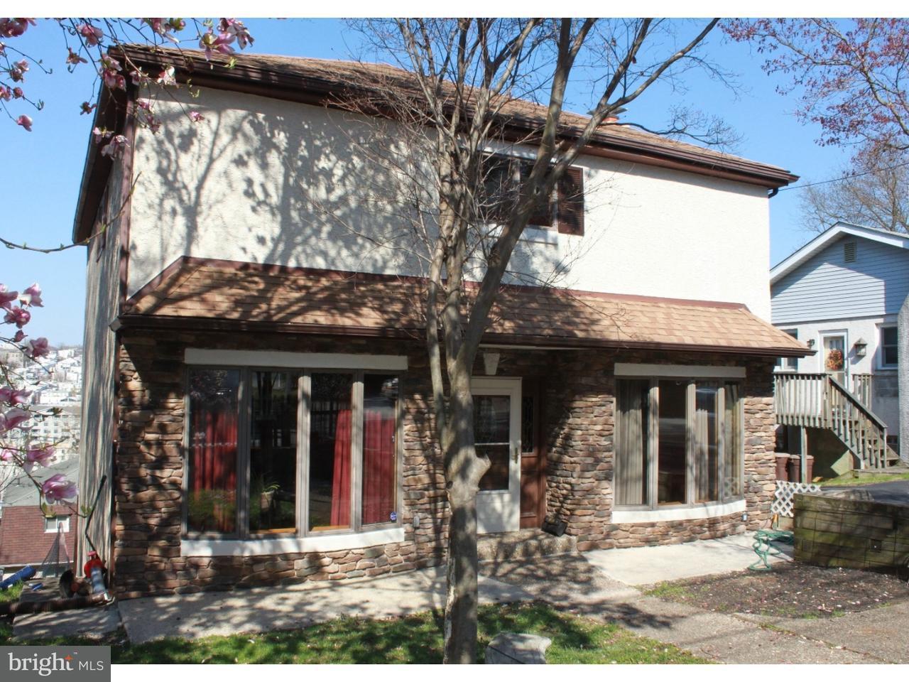 Casa Unifamiliar por un Venta en 55 PRICE Street Bala Cynwyd, Pennsylvania 19004 Estados Unidos