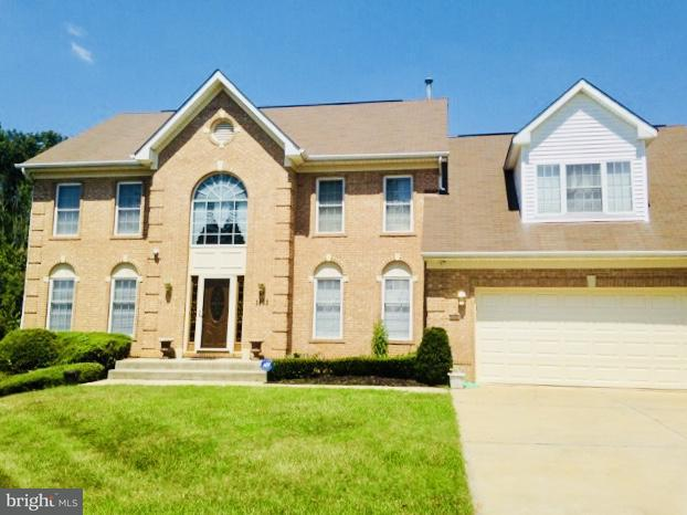 Other Residential for Rent at 1402 Old Drummer Boy Ln Fort Washington, Maryland 20744 United States