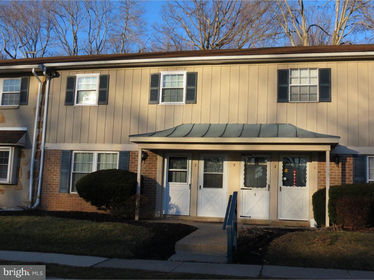 Casa Unifamiliar por un Alquiler en 5 SHANNON Drive North Wales, Pennsylvania 19454 Estados Unidos