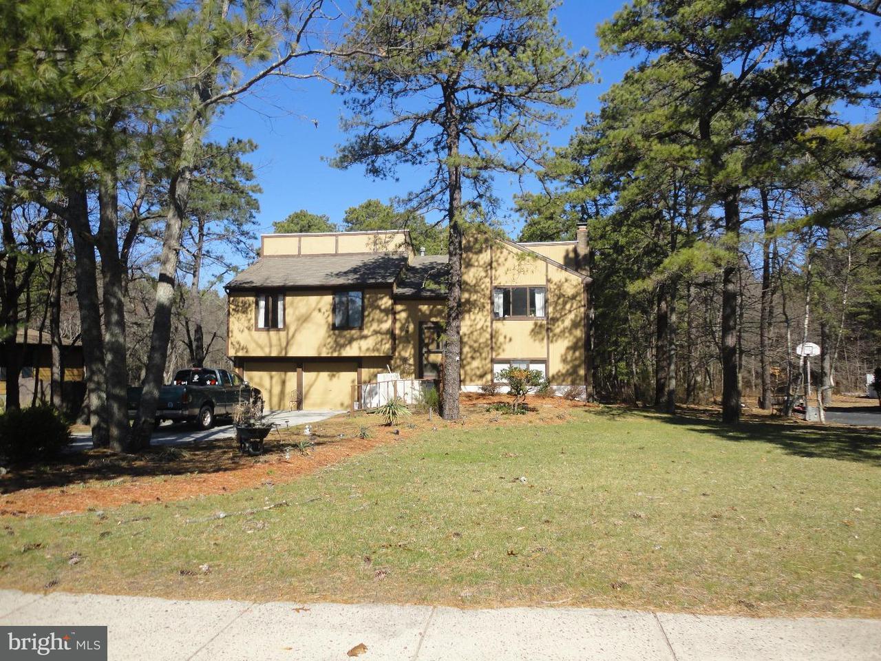 Maison unifamiliale pour l à louer à 834 PLYMOUTH Drive Atco, New Jersey 08004 États-Unis