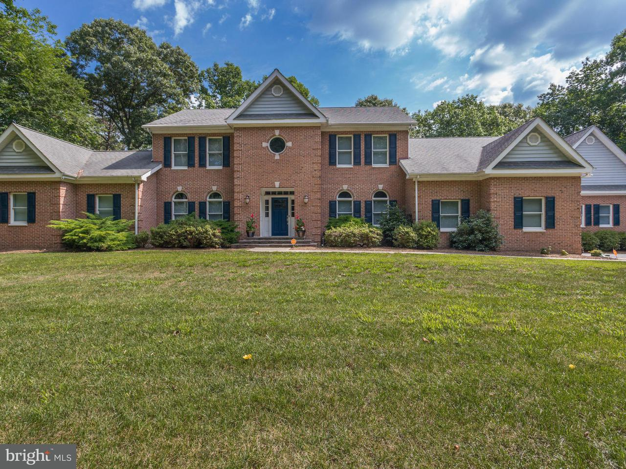 Single Family for Sale at 7450 Sedwick Ct St. Leonard, Maryland 20685 United States