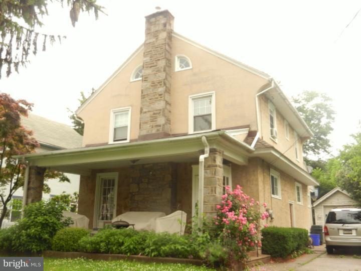 Single Family Home for Rent at 2401 HOLLIS Road Havertown, Pennsylvania 19083 United States