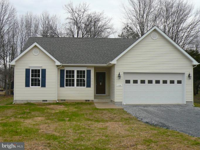 Single Family for Sale at Deep Landing Rd Chestertown, Maryland 21620 United States