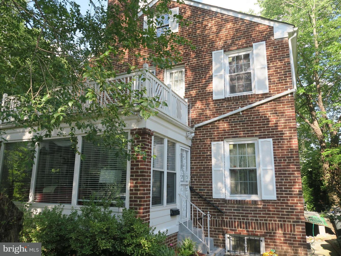 Single Family for Sale at 3201 Park Dr SE Washington, District Of Columbia 20020 United States