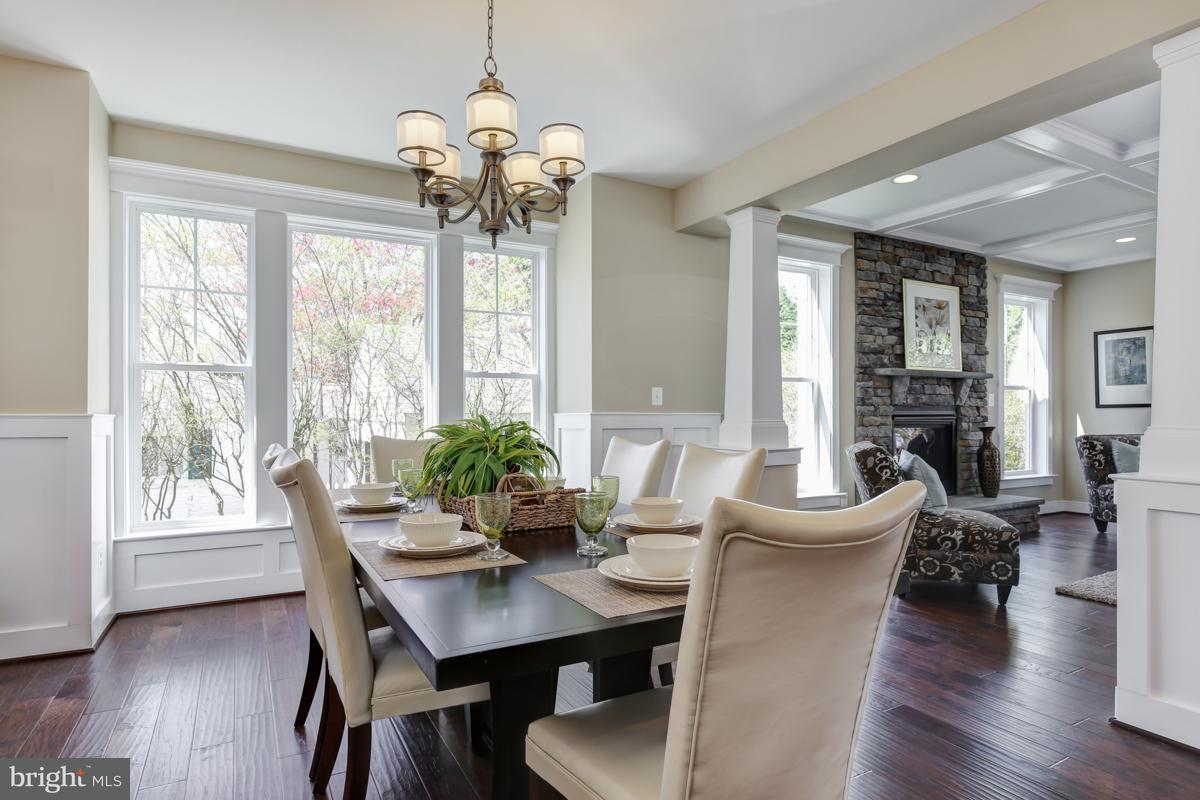Additional photo for property listing at 12462 Margaret Thomas Lane 12462 Margaret Thomas Lane Herndon, Виргиния 20171 Соединенные Штаты