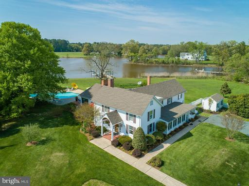 Property for sale at 26268 Tunis Mills Rd, Easton,  MD 21601