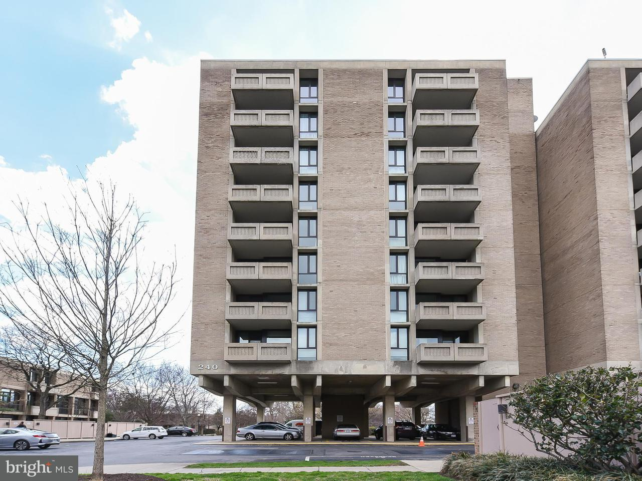 Other Residential for Rent at 240 M St SW #e807 Washington, District Of Columbia 20024 United States