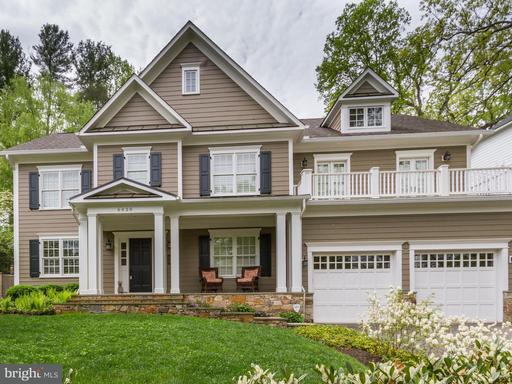 Property for sale at Bethesda,  MD 20817